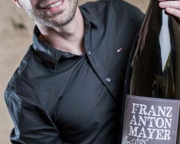 Weingut Franz Anton Mayer mit neuer Führung