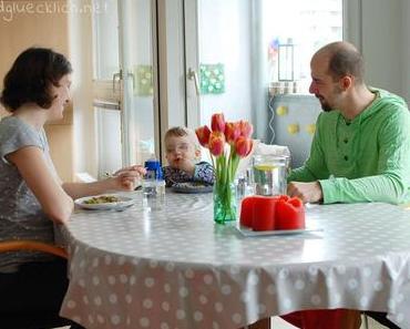 Bei uns am Familientisch – und was Jesper Juul damit zu tun hat