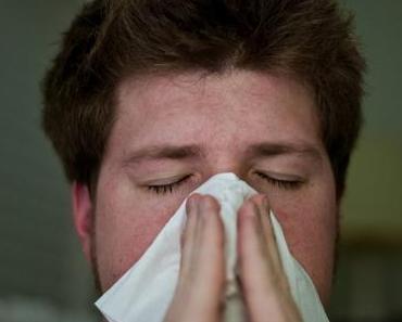 Erkältungsbad: Wirkungsvolles Mittel gegen Viren