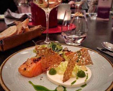 """""""WINE and DINE"""" – so war das 1. Event und was euch im Februar erwartet - + + + Nachbericht: 4 Gänge und tolle Weine im ViniPuri 2.0 ++ WINE and DINE im Februar: La Bohème in Schwabing + + +"""