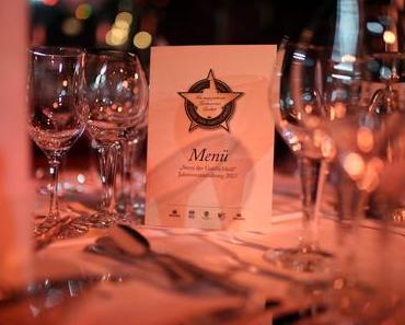 STERN DER GASTLICHKEIT 2018 – Paulaner Brauereigruppe ehrt Gastronomien - + + + zum 5. mal in Folge + + Verleihung der neuen Sterne der Gastlichkeit + + +