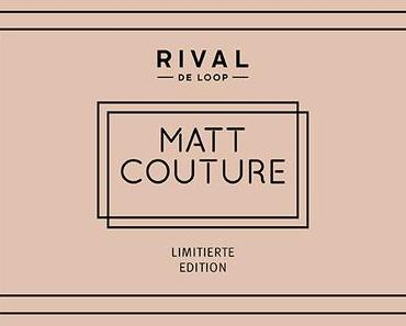 RIVAL DE LOOP Matt Couture LE