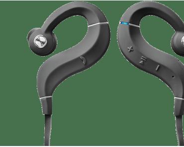 Kickstart 2018: Denon Wireless Sport Headphones AH-C160W gewinnen