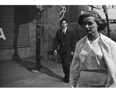 Filme ohne Farbe: HIROSHIMA MON AMOUR (1959) von Alain Resnais