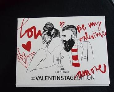 """Die DM """" Valentinstag """" Edition"""