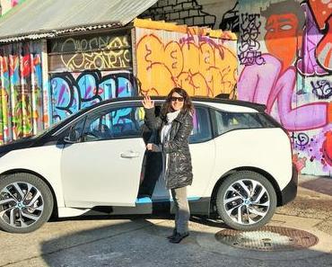 Auch schon über ein Elektroauto nachgedacht? Mit dem BMW i3 haben wir eins getestet!