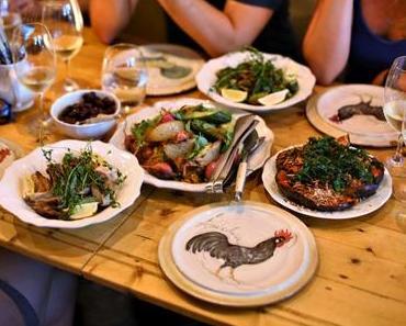 """""""The Farmhouse"""": Dinner in Sydneys bestem Restaurant (laut Tripadvisor)"""