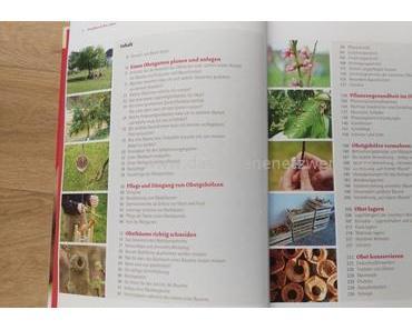 Handbuch Bio-Obst, löwenzahn-Verlag
