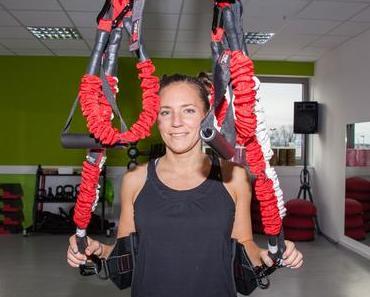 Bungee-Training: Kluges Core-Workout mit Fun-Faktor