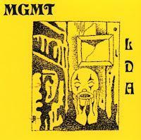 MGMT: Spuk im Kinderzimmer
