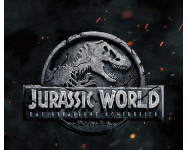 Trailer: Jurassic World: Fallen Kingdom (#2)