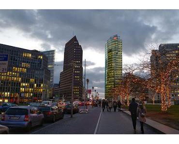 Gastbeitrag: 3 Tage Berlin – Von den Unterwelten bis in den 20. Stock