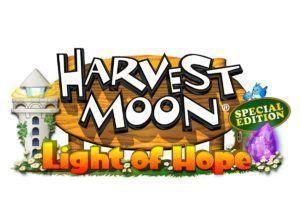 Harvest Moon: Light of Hope erscheint im Mai für Switch und PS4