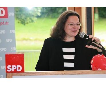 Lust am Untergang: Schulz -> Scholz -> Pippi -> Ende