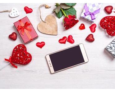 Ein Tag für Verliebte – die besten Kampagnen zum Valentinstag!