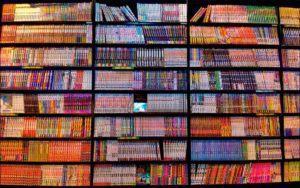 Mangaka kritisiert Umgang von Publishern mit illegalen Seiten