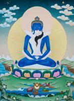 Vajrayana – Ursprung der Lehre