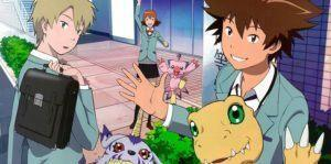 DigiMin des 4. Digimon Adventure tri. Kinofilms vorgestellt