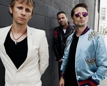 "NEWS: Muse stellen neue Single ""Thought Contagion"" vor"