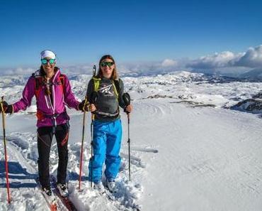 Skitour: Über den Rumpler auf den Hohen Dachstein