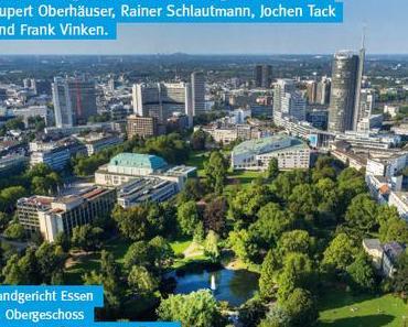Grüne Hauptstadt Europas – Essen 2017