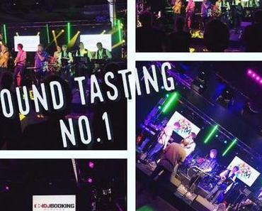 SoundTasting NO 1