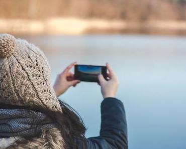 Smartphone Tipps für den Winter