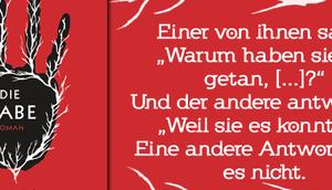 """""""Die Gabe"""" Herrschaft Frauen"""
