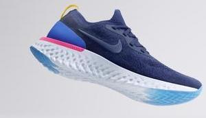 Nike Epic React Flyknit Test. Erfahrungen neuen Dämpfungssystem Laufschuhe