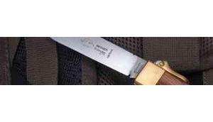 Otter Klappbügel-Messer