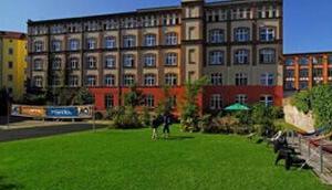 A&O Hotel Berlin Friedrichshain