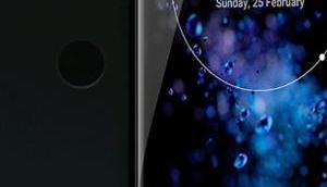 Sony Xperia XZ2: sieht neue Flaggschiff