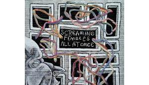 Screaming Females: Gegenbeweis