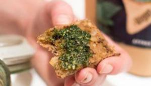 perfekten Süsskartoffelpommes Helsinki Wildfoods