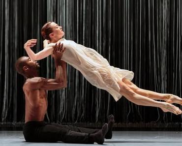 Der Superlativ der Tanzästhetik