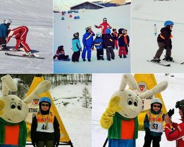 Skifahren in Elm: Ein Wochenende im Schneesportparadies