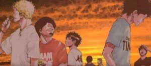 Basketball-Manga Ahiru no Sora erhält eine Anime-Adaption