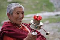 Dharma-Überlegungen