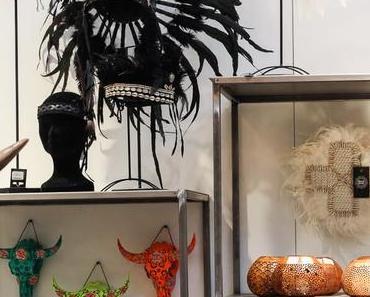 Shop Tipp Boho Wohnaccessoires – Bazar Bizar – Neuentdeckung auf der Ambiente