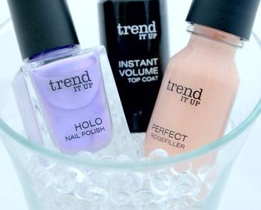 Holographic Style I Die neuen trend IT UP Produkte