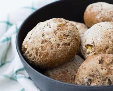Glutenfreie Kartoffelbrötchen
