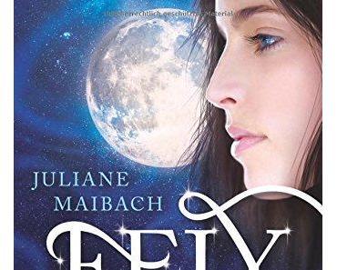 Feiy – Ich darf vorab lesen :) Erscheint 13.03
