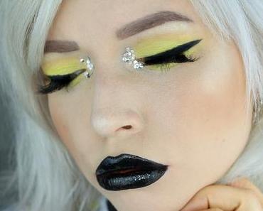 |2 Looks 1 Palette| Anastasia Beverly Hills Prism - Look 1