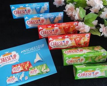""" Milkana "" CheeseUp"