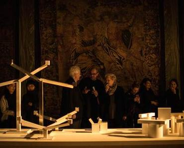 Das war die Ausstellungseröffnung Rudolf Bott: Enduro