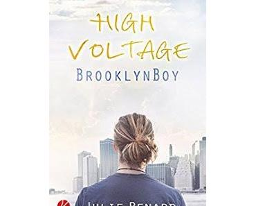 [Rezension] Julie Renard - High Voltage: Brooklyn Boy
