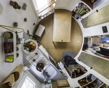 Das Silohaus als Tiny House – Architekt Jan Körbes im Interview