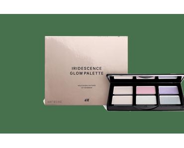 H&M Iridescence Glow Palette