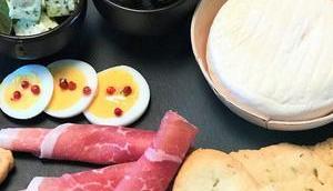 Buona Pasqua: besten Zutaten Osteressen all'italiana