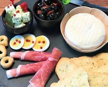 Buona Pasqua: Die besten Zutaten für ein Osteressen all'italiana